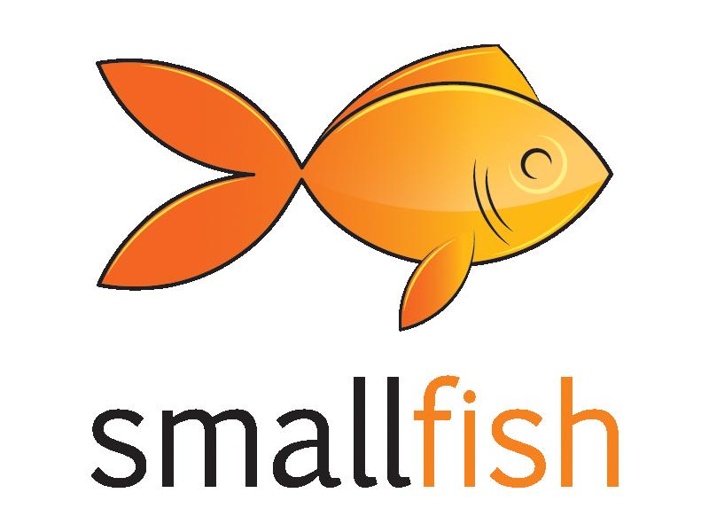 Jo Andre Johansen og Smallfish.no